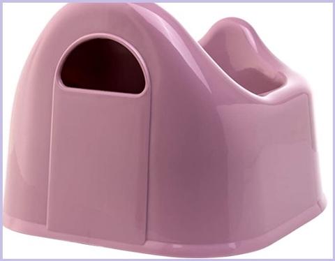 Vasino bambina rosa