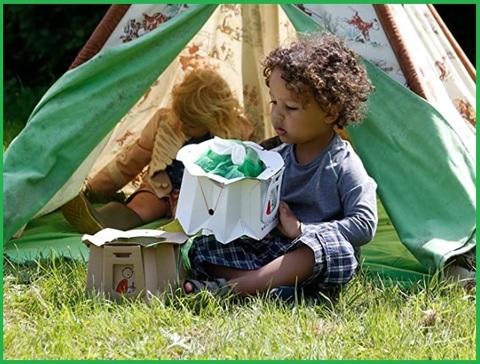 Vasino usa e getta per bambini