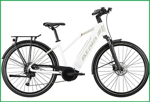 Bicicletta Elettrica Pedalata Assistita Atala