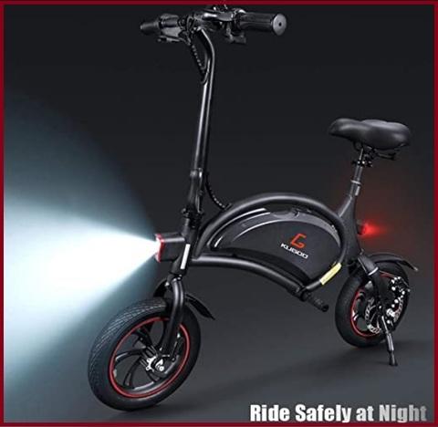 Bicicletta In Alluminio Elettrica 36v