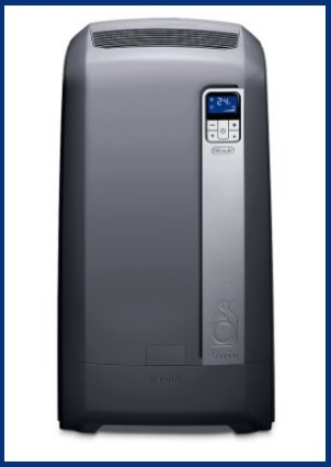Climatizzatori senza tubo della famosa marca de longhi - Climatizzatore portatile senza tubo ...