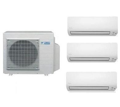 Climatizzatori trial split con possibilità di inverter