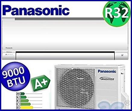 Panasonic Climatizzatore Nuova Serie