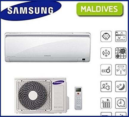 Condizionatore Samsung Windfree