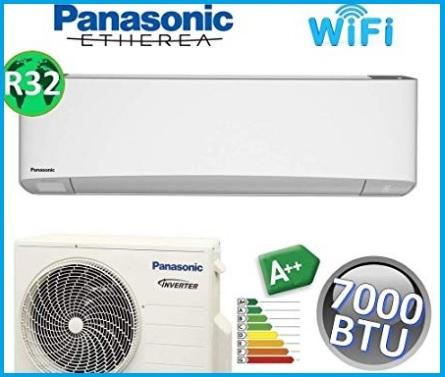 Climatizzatori Panasonic Etherea