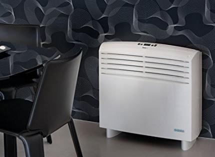 Climatizzatori senza tubo esterno