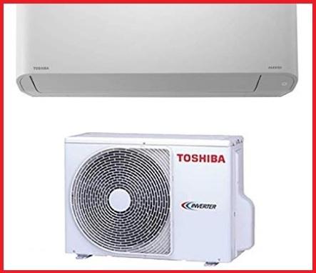 Climatizzatore Toshiba 16000