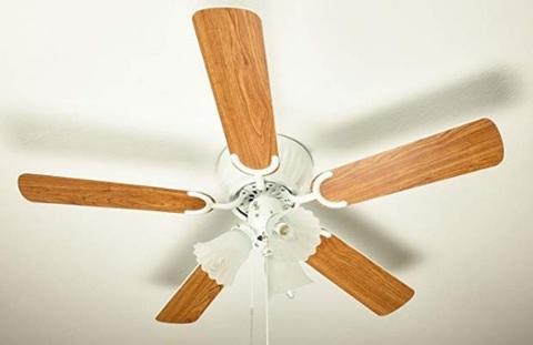 Ventilatore da soffitto design