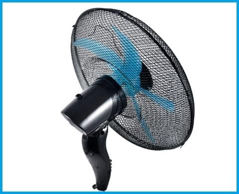 Ventilatore Piantana 50 Cm