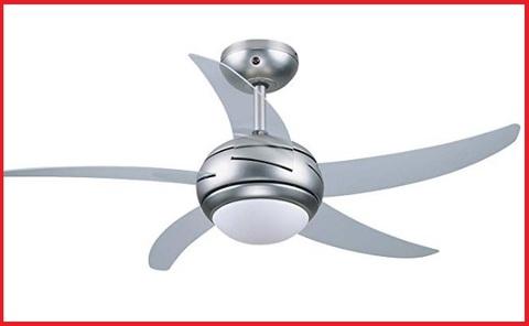 Ventilatori a soffitto per esterni
