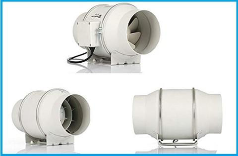 Ventilazione 150mm