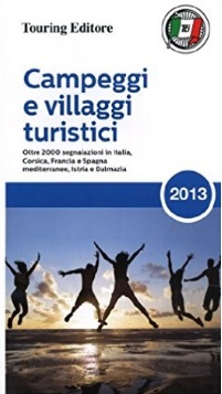 Campeggi Touring Club Tutta Italia