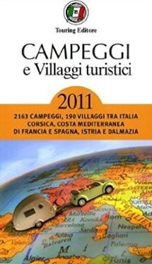 Campeggi e villaggi turistici guida europa