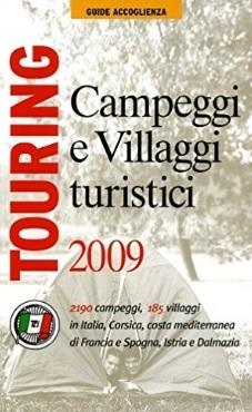 Villaggi turistici e campeggi d'italia