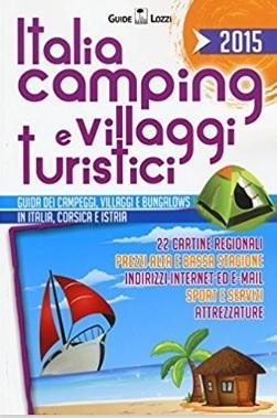 Italia camping e villaggi guida vacanze