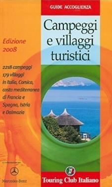 Villaggi turistici panoramica italia
