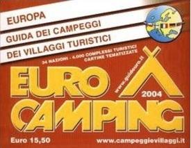 Guida eurocamping campeggi e villaggi turistici