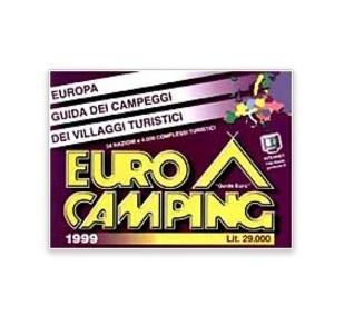 Eurocamping guida per villaggi turistici