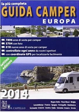 Guida camper europa per vacanze