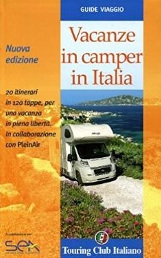 Camper in italia edizione illustrata