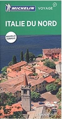 Italia nord vacanza edizione francese