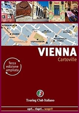 Guida Turistica Di Vienna Vari Moduli