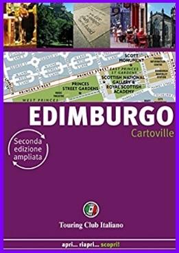 Guida Turistica Dettagliata Della Città Di Edimburgo