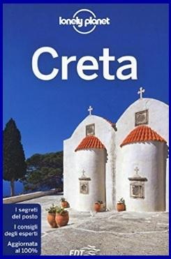 Guida Turistica Della Città Di Creta