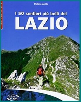 Itinerari E Guida Del Lazio