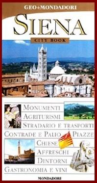 Guida turistica della città di siena