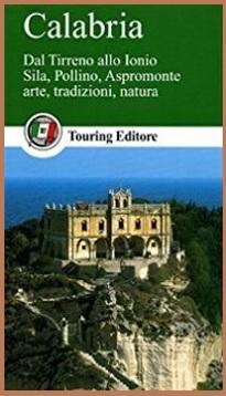 Itinerari della calabria touring editore