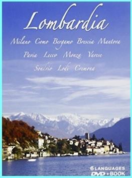 Guida dvd per la regione della lombardia