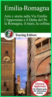 Emilia romagna guida touring club arte e storia