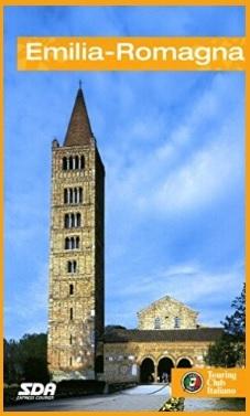 Guida gialle del touring emilia romagna
