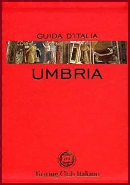 Guida italia touring club umbria