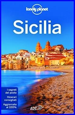Guida lonely planet regione sicilia