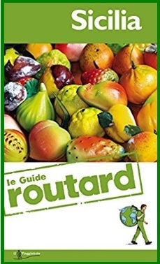 Le guide routard sicilia