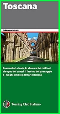 Regione toscana touring club italiano 1