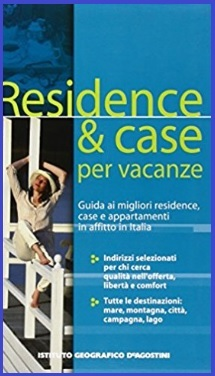 Guida residence e case per vacanze in italia