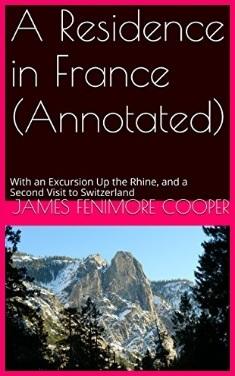 Guida residence in francia edizione inglese