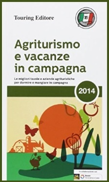 Touring editore agriturismo in campagna