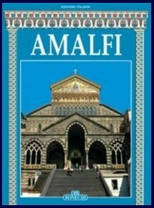 Guida per la città di amalfi