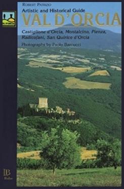 Guida Per Il Centro Storico Di Montalcino