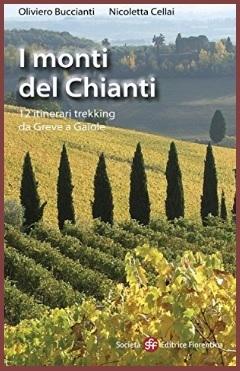 Guida Per I Monti Del Greve In Chianti