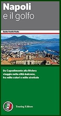 Guida Sul Golfo Di Napoli