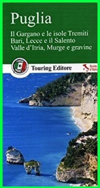 Guida per visitare il gargano e le isole tremiti