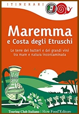Guida per visitare la maremma e la costa etrusca