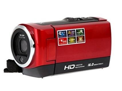 Videocamera hd 16mp andoer