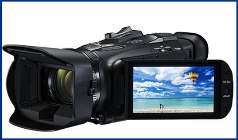 Videocamera Canon Professionale