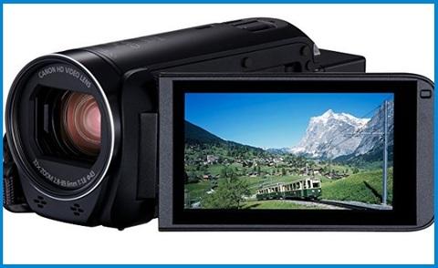 Videocamera Canon 4k Legria